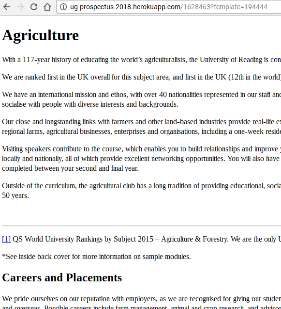 Agriculture for example has item ID 1628483